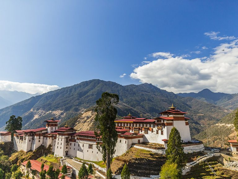 Travel Bhutan Tour