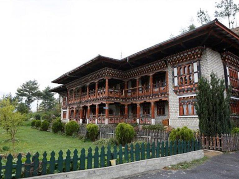 Bumthang Wangdicholing Lodge