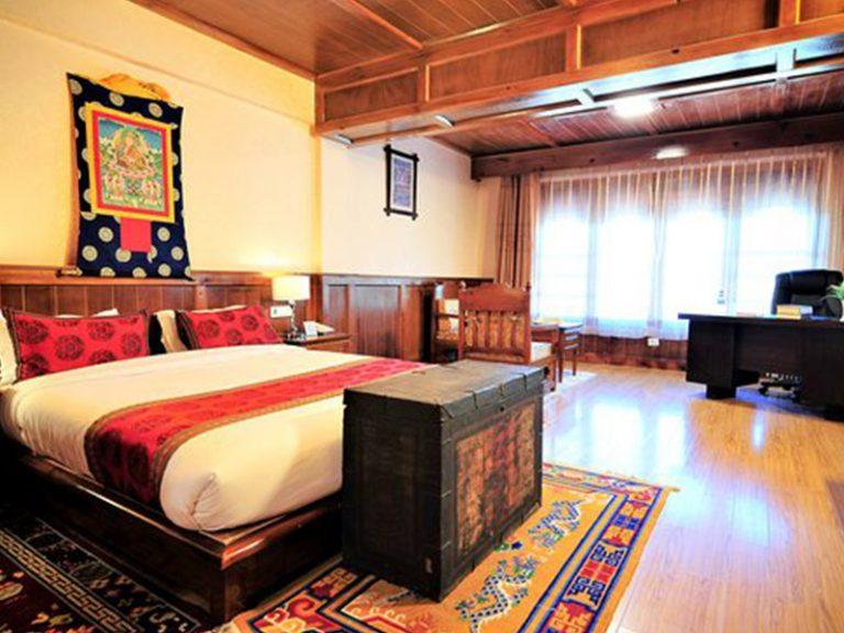Bumthang Yu-Gharling Resort & Spa