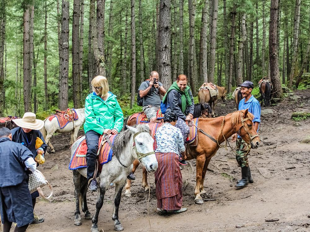 Travel Bhutan Tour