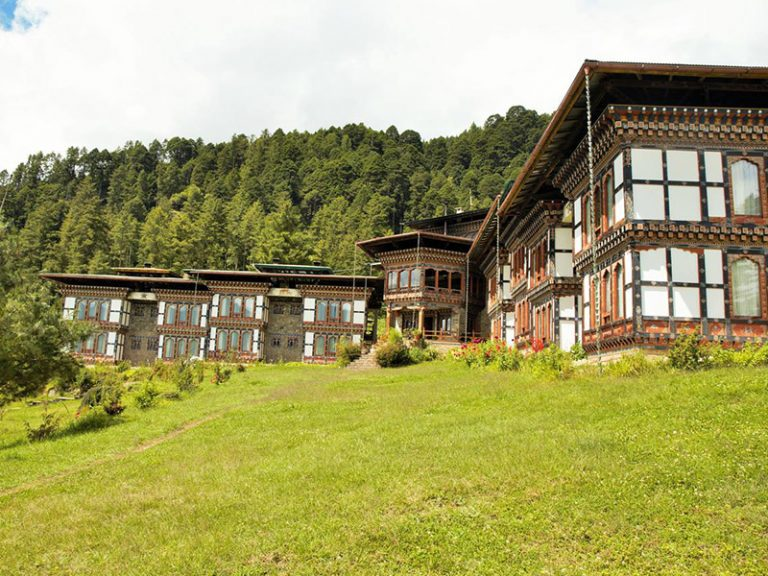 Gangtey Dewachen Hotel & Spa