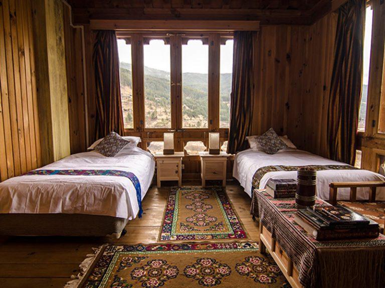 Gangtey Wangchuk Lodge