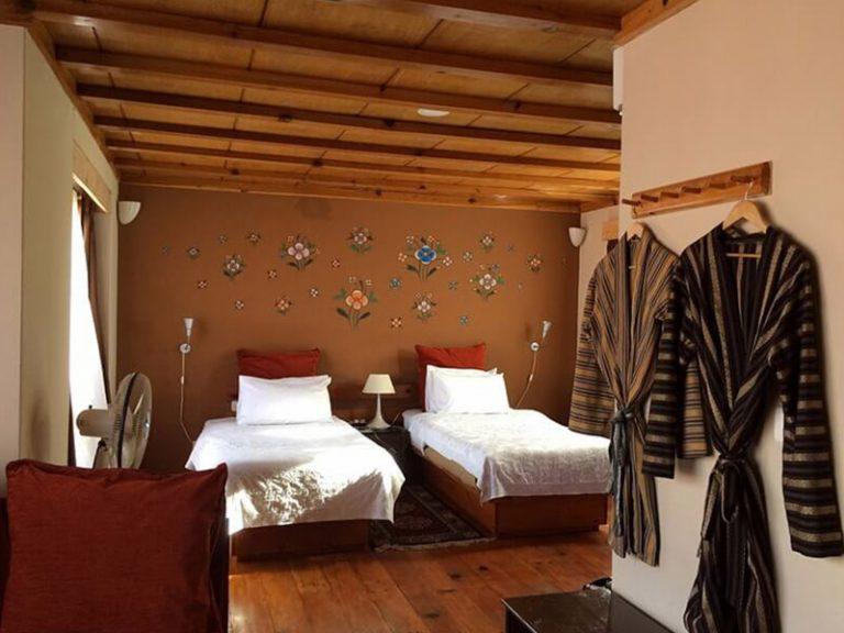 Paro Bhutan Metta Resort & Spa