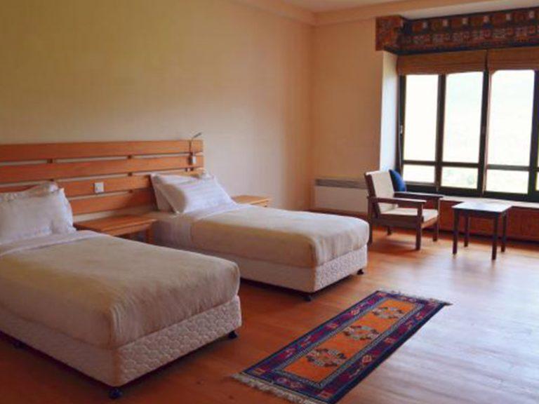 Punakha Drubchu Resort