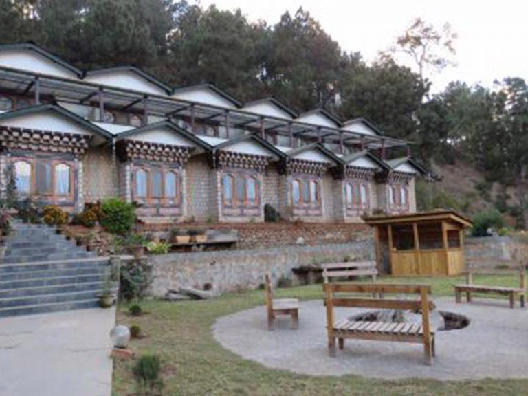 Punakha Vara Resort