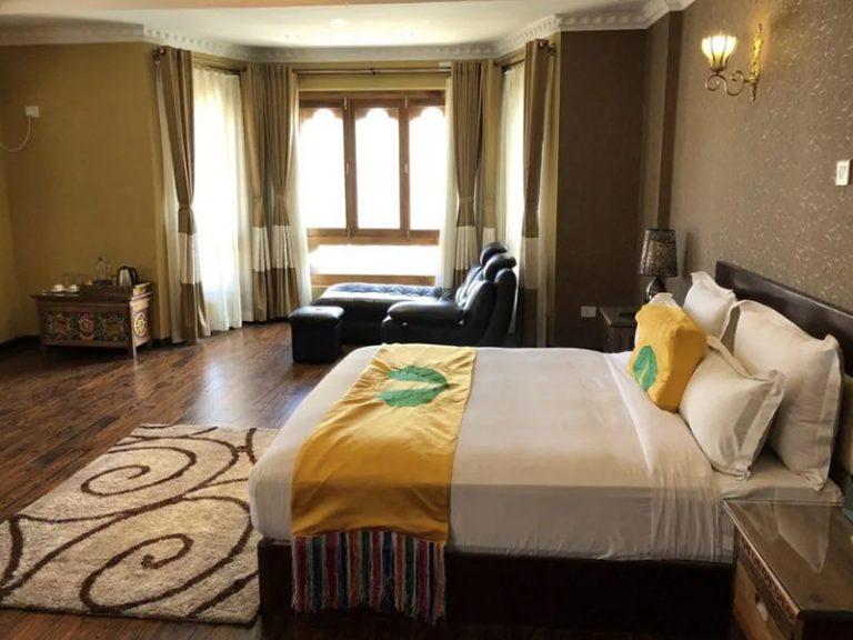 Punakha Hotel RKPO Green Resort