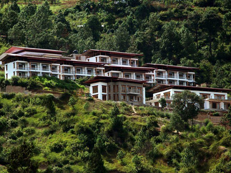 Punakha Zhingkham Resort