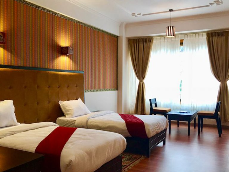 Thimphu Hotel Migmar