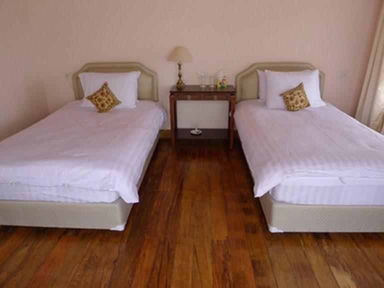 Trashigang Lengkhar Resort