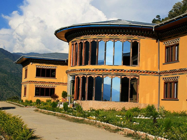 Trashigang Druk Deothjung Resort