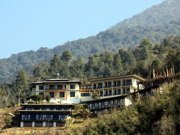 Trongsa Puenzhi Guest House