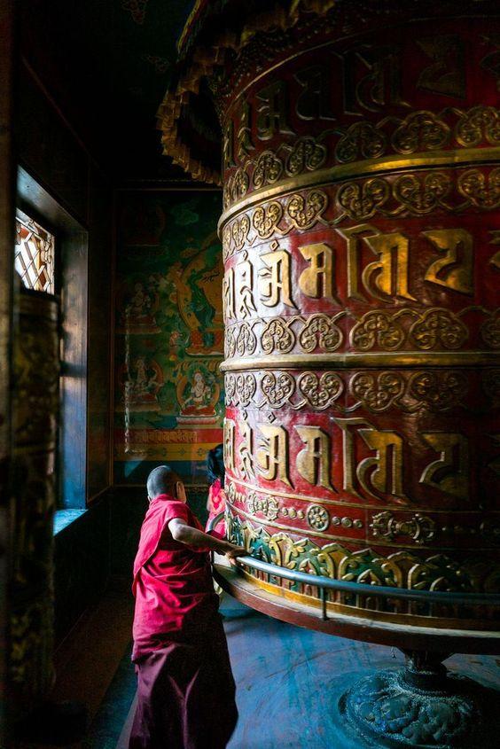 bhutan tours from singapore