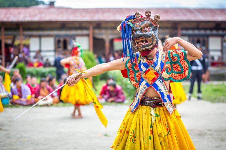 BHutan Festival (1)